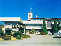 知覧町役場庁舎