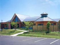 郡山町林業構造改善事業交流促進センター