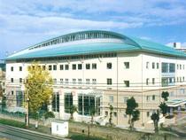 県立甲南高等学校屋内運動場